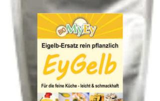 EyGelb - Ei-Ersatz von MyEy