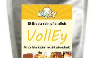 V - Ei-Ersatz von MyEy